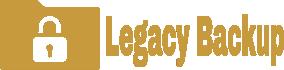 Legacy Backup Logo